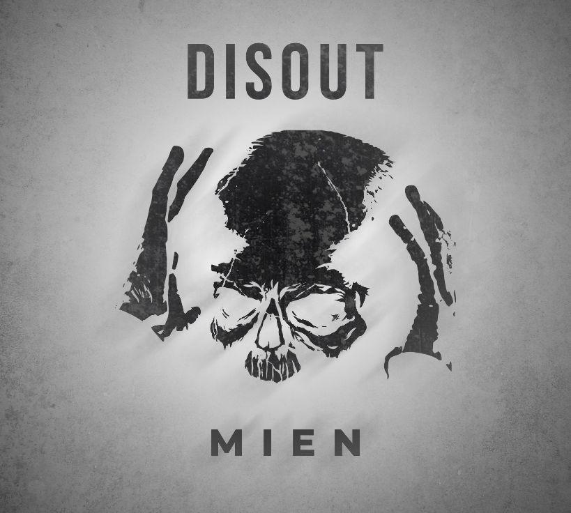 Płyta tygodnia w Rock Kompas: Disout - MIEN