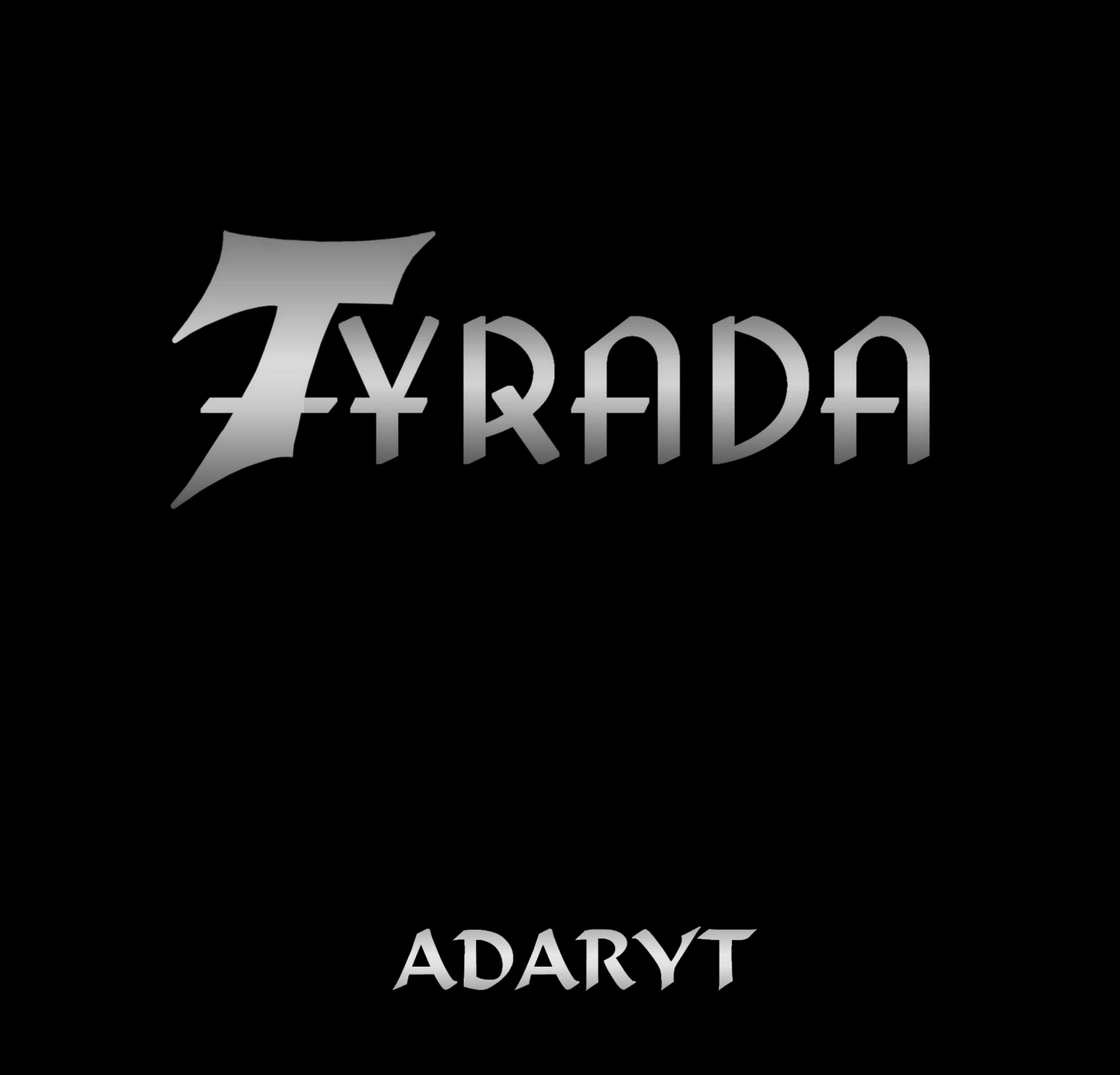 Płyta tygodnia w Rock Kompas: Tyrada - Adaryt